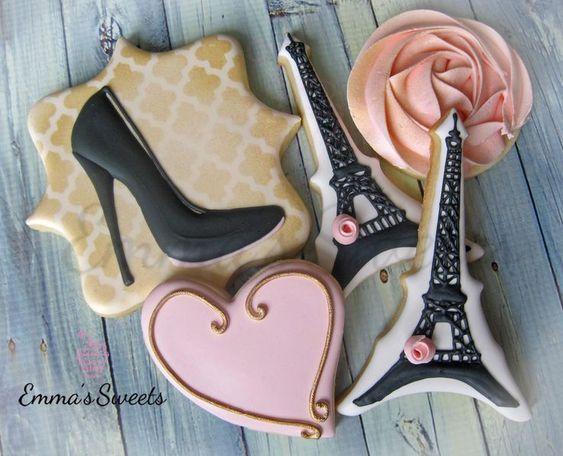 Paris Cookies~