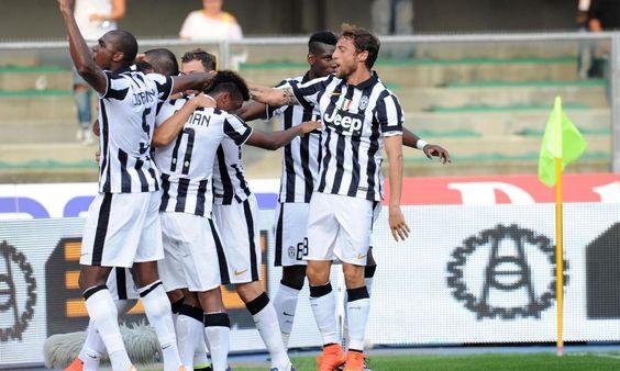 La Juve batte 1-0 il Chievo. Ottima la prestazione all'esordio del giovane francese