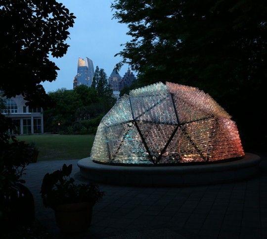Beacon Atlanta Botanical Garden GA USA Bruce Munro - Ga usa