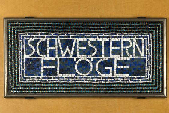 Glasmosaik  Mosaikwerkstätte Leopold Forstner