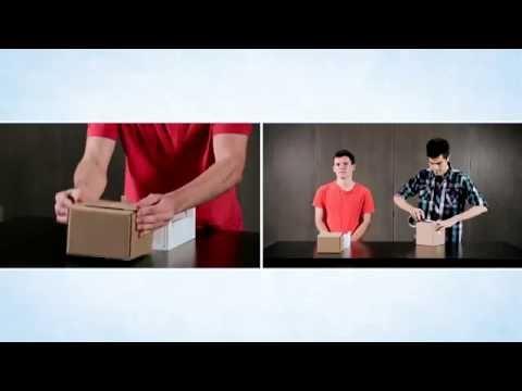 Dos jóvenes ingenieros revolucionan el Packaging en EEUU
