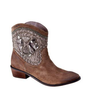 Promod Western boots