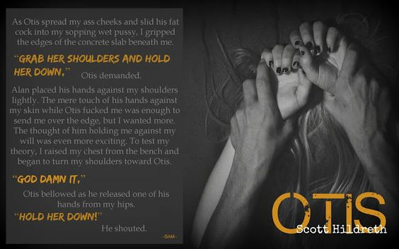 Otis Selected Sinners Mc 3 By Scott Hildreth Teasers