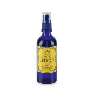 ApoManum Eau de Citron, Feines Zitronenwasser - Raum- und Wäsch
