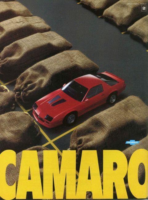Car News Automotive Trends And New Model Announcements Chevy Camaro Chevrolet Camaro Camaro