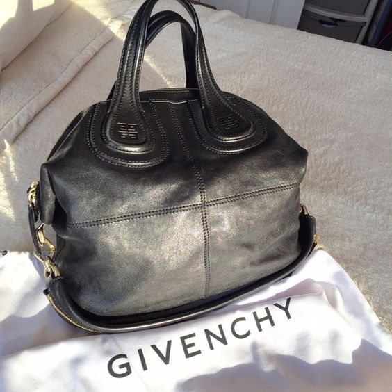 givenchy nightingale just sharing wanted to share an item in my closet that i love
