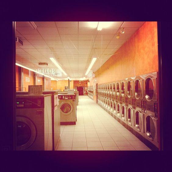Wash 1