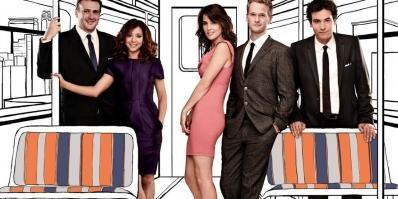 Programme TV - How I Met Your Mother saison 8 : Episode 19, le résumé dévoilé, une actrice de Glee en guest star - http://teleprogrammetv.com/how-i-met-your-mother-saison-8-episode-19-le-resume-devoile-une-actrice-de-glee-en-guest-star/