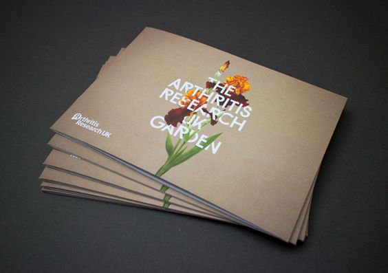 Collateral for Chelsea Flower Show 2013 | PrintBench
