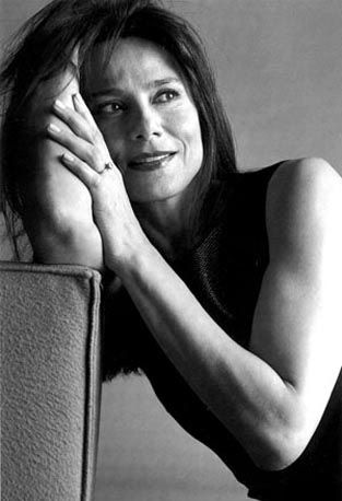 Lena Olin (born 22 March 1955) is a Swedish actress. She has been nominated for several acting awards, including a Golden Globe for 1988's The Unbearable Lightness of Being and an Academy Award for Enemies, a Love Story in 1989.