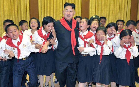 Kim Jong...North Korea's leader - Telegraph