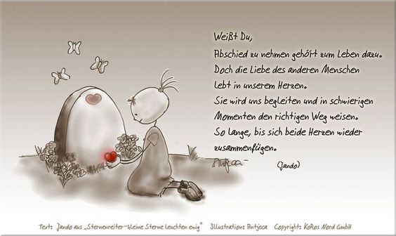 Trauersprüche Gedichte Zum Thema Trauer Seite 2 Trauer