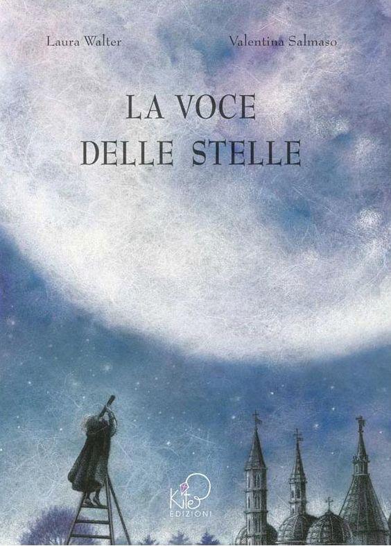 La voce delle stelle a #Vicenza #ndm13 #nottedeimusei