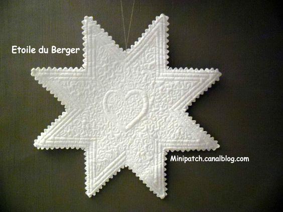 Tuto : Etoile du Berger