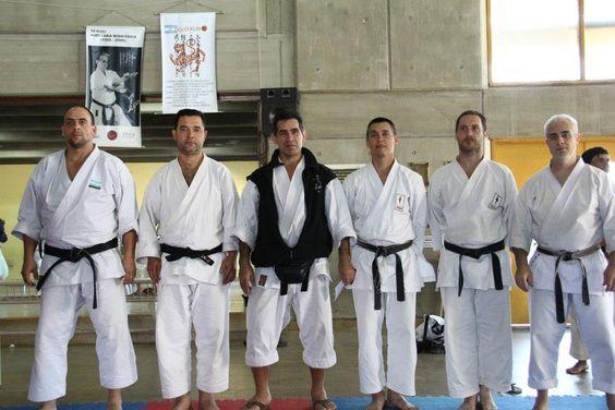 Copa Nishiyama 2013 - Rosario del Tala, Entre Ríos