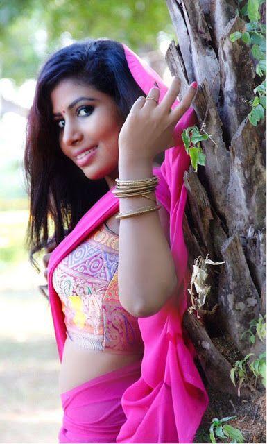 Indian Girls Villa: Sweetha Latest Photoshoot Stills