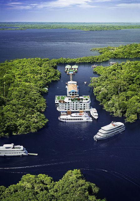Manaus, Amazonas, Brasil:
