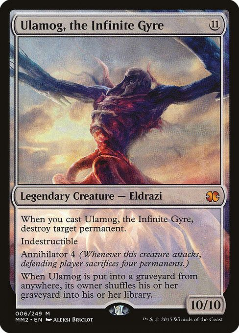 Edhrec Jodah Archmage Eternal Commander Magic The Gathering