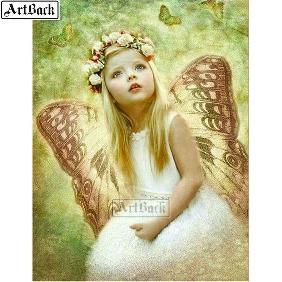 Cheap Diamond Painting Cross Stitch, Buy Directly from China Suppliers:5d diamond painting angel baby full square landscape diamond mosaic sticker diamond embroidery home decoration Enjoy ✓Free Shipping Worldwide! ✓Limited Time Sale✓Easy Return.