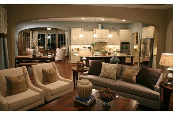 Pinterest the world s catalog of ideas - Living room furniture layout planner ...