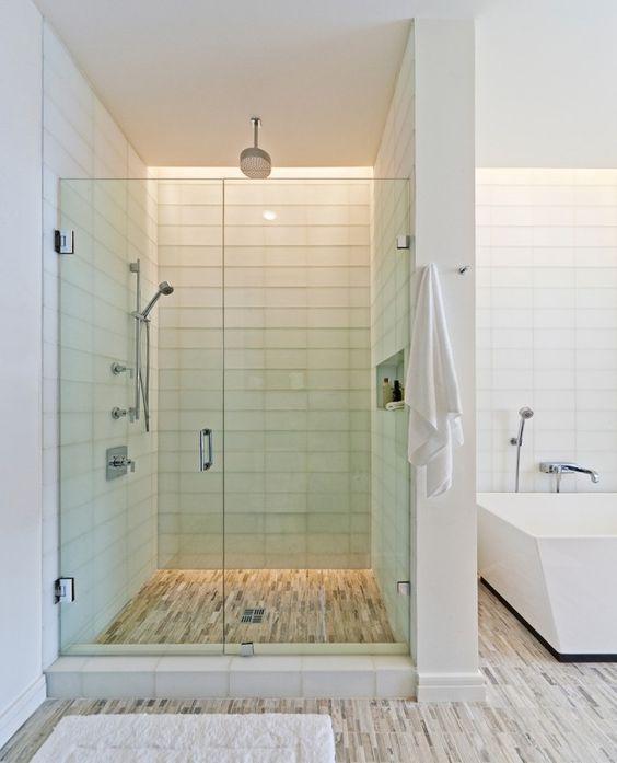 Led Dusche Decke : indirekte led beleuchtung bad decke led leuchten