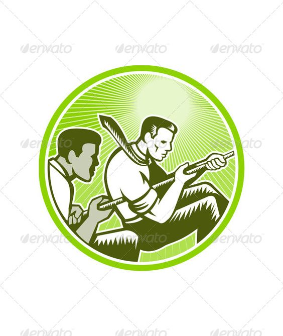 Tug of War Officer Worker Pull Rope Retro  #GraphicRiver         Illustration of office workers businessman pulling rope in tug-of-war set inside circle done in retro woodcut style. Editable EPS8 (you can use any vector program), JPEG and Transparent PNG (can edit in any graphic editor) files are included.     Created: 22August13 GraphicsFilesIncluded: TransparentPNG #JPGImage #VectorEPS Layered: No MinimumAdobeCSVersion: CS Tags: artwork #businessman #circle #graphics #illustration…