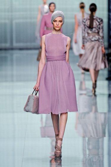 Christian Dior Fall Winter 2012 13