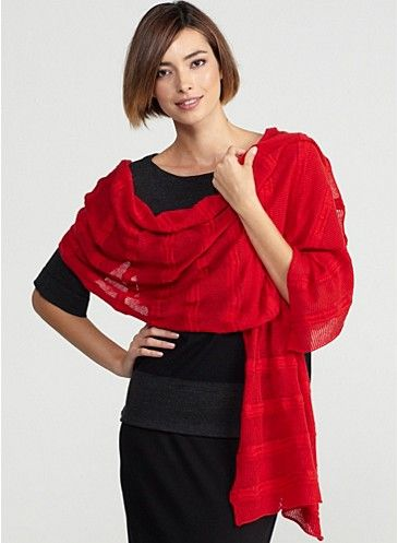 #loveEF #vday Win this scarf by entering our #contest today. ;)  Click here for more details: http://pinterest.com/pin/68891069272334895/