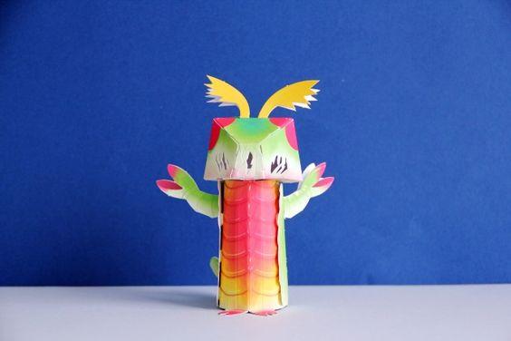 無常虫 Mujo Mushi - PaperMade™