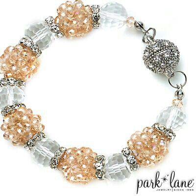 Just Imagine Bracelet #11743 $74 www.myparklane.com/rep/oreader