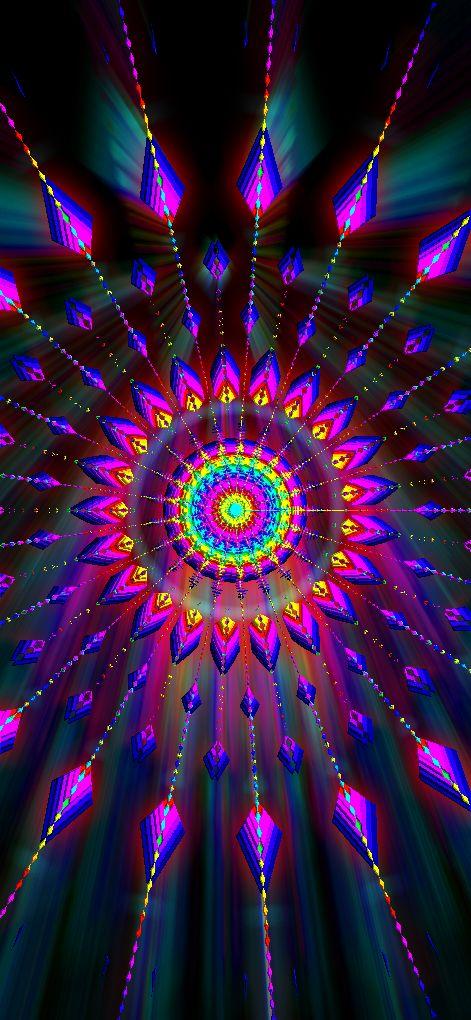 . #psychedelicart