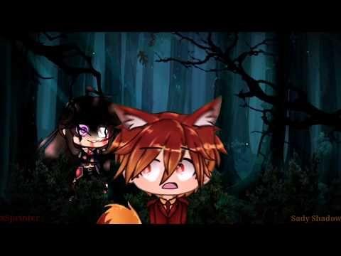 Ghosts Meme Halloween Special Collab With Xsprinter Gacha Life Tweening Youtube Shadow Work Memes Collab