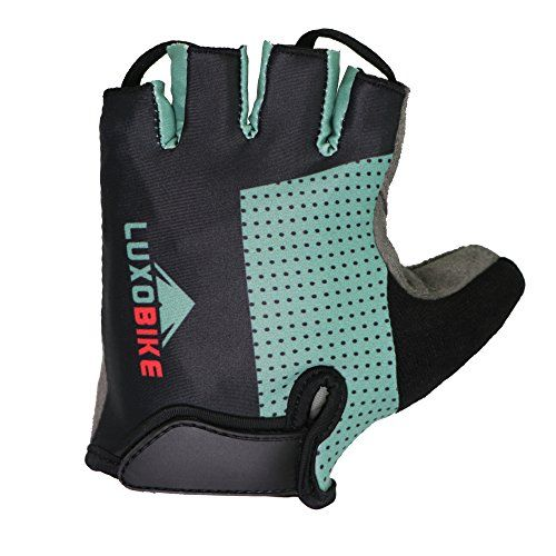 Luxobike Cycling Gloves Bicycle Gloves Bicycling Gloves Mountain