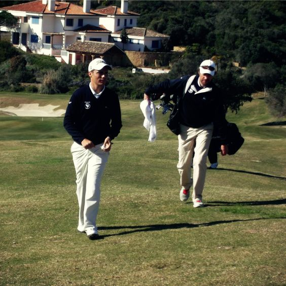 Third day of the Spanish International #Amateur Open Copa SM El Rey at La Reserva Golf Club, #Sotogrande (#CostaDelSol, Spain) #golf https://www.facebook.com/joinsotoluxury