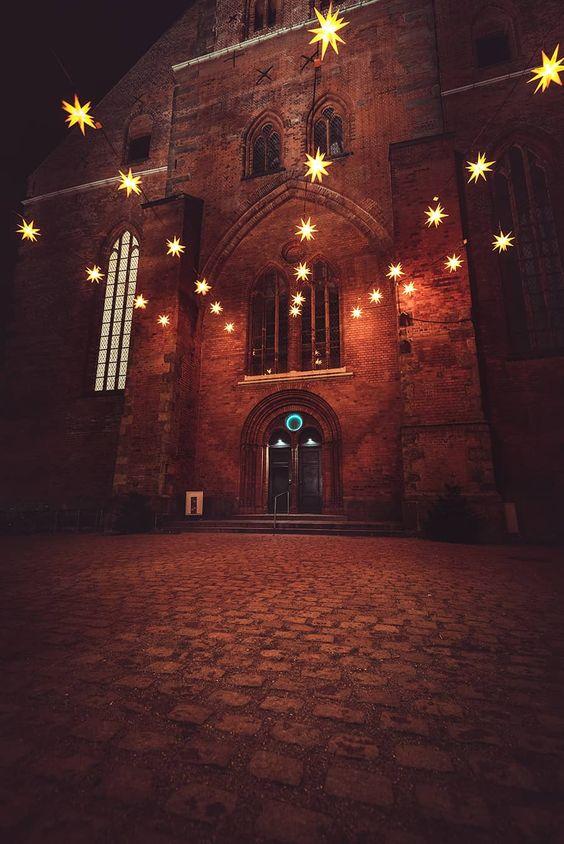 14 Schone Orte In Lubeck Zur Weihnachtszeit Schone Orte Hansestadt Lubeck Stadt Fotografie