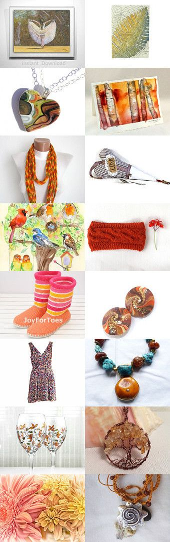 into the autumn  by Tatie on Etsy--Pinned with TreasuryPin.com