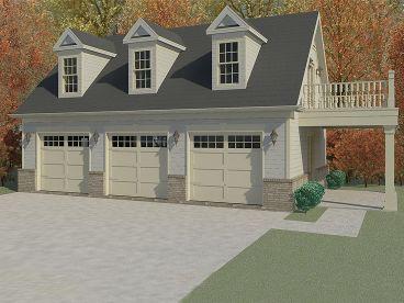 40 Best Detached Garage Model For Your Wonderful House Carriage House Plans Garage Plans Detached Garage Plans