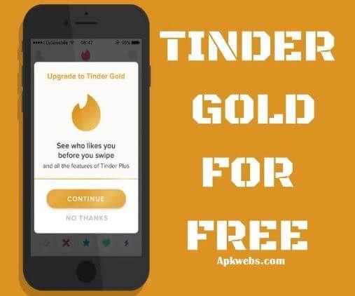 Tinder Gold Apk Latest V10 4 2 Mod Free Download For 2019 Tinder Gold App Tinder App