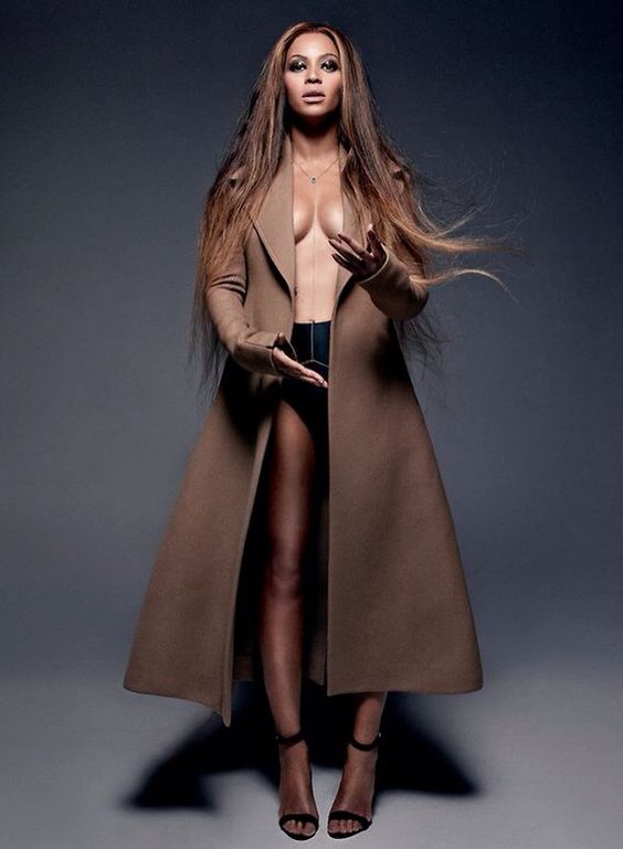 Beyoncé for CR Fashion Book. #septemberissue #issue5 #crfashionbook #editorial