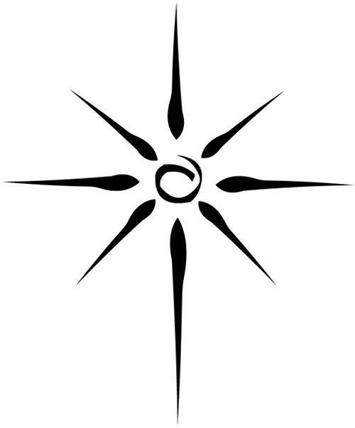 Simple Tattoos Design Hassassin Tattoo Design