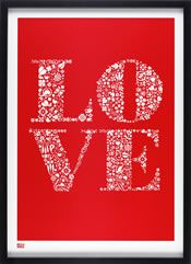 Love - £ 43+ postage