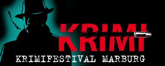 Die Vorbereitungen für das Marburger Krimifestival im September 2013 haben begonnen... / Watch out for Marburger Krimifestival: curdling your blood in September!