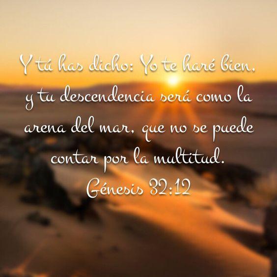 Génesis 32:12