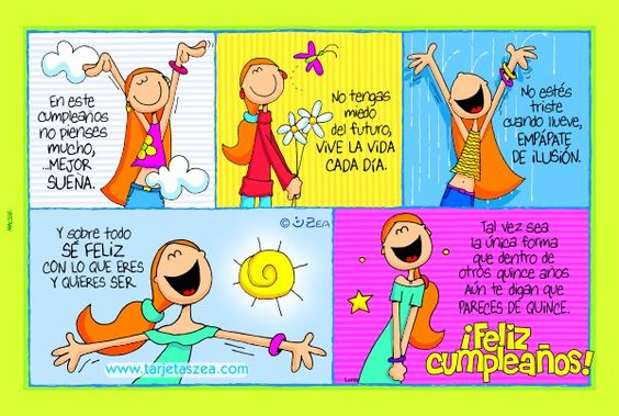 Tarjetas De Cumpleanos Para Facebook tarjetas feliz cumpleanos animadas virtuales dedicatorias