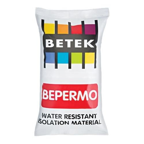 Bepermo Mortar Additives Water Resistant Isolation Material Construction Chemicals Water Resistant Mortar Water
