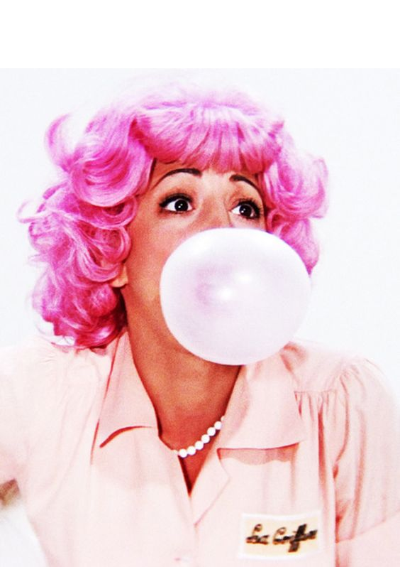 Didi Conn as Frenchy in Grease (1978)