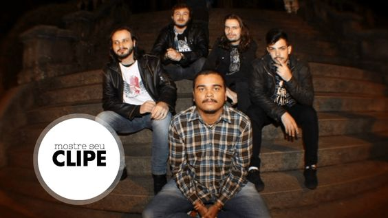 "Mostre Seu Clipe: Sons Of Haze - ""Room 101"""