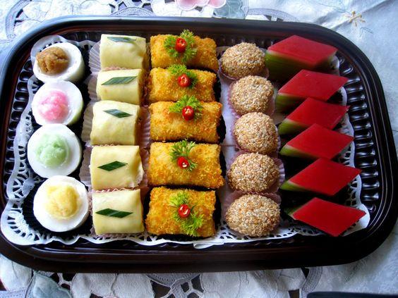 kue+nampan+mini   indonesian food   Pinterest
