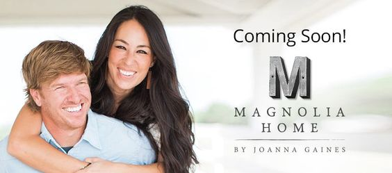 Coming Soon! Magnolia Home by Joanna Gaines at Value City Furniture