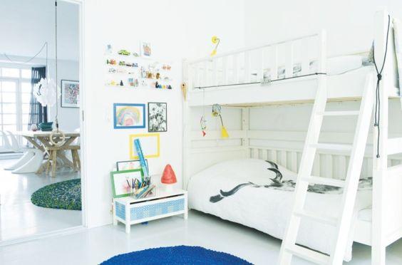 super cool bunk beds
